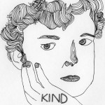 Kind (Child) illustration by Eddy van Wyk